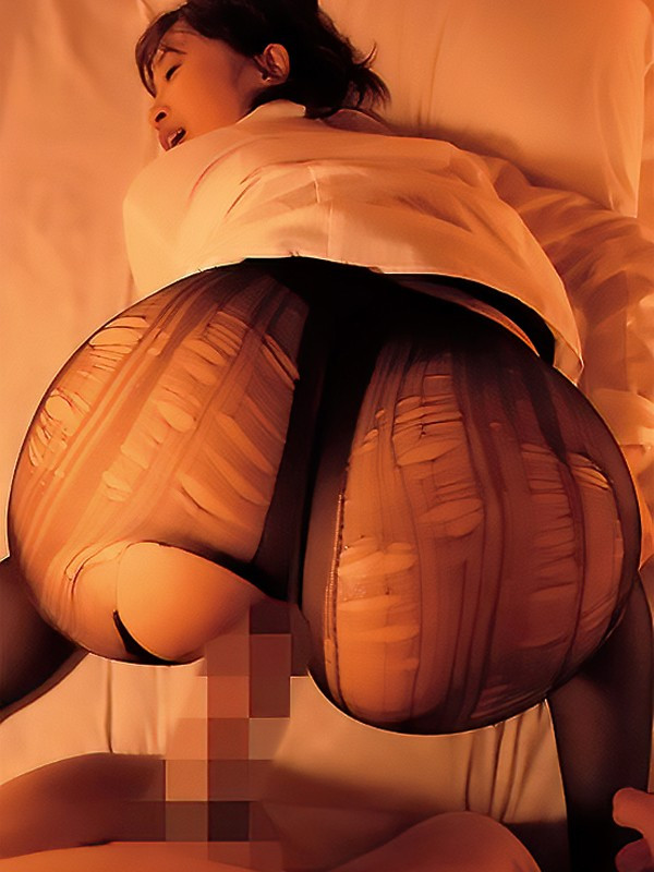 IdolLAB | alicejapan2-0209 黒パンストを穿いた美女たちBEST5時間