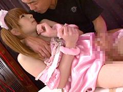 初姫 大きなペニクリは好きですか!? 佐藤ひろみ