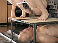 美人女子大生に無条件服従の家畜奴隷 の画像1