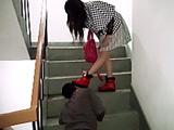 小剛流浪記04-1 小剛が逃げ、女子大学生にホテルへ 【DUGA】