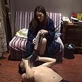小剛流浪記05-02 ヤクザ女性の試用期間奴隷に その2
