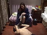 小剛流浪記05-02 ヤクザ女性の試用期間奴隷に その2 【DUGA】