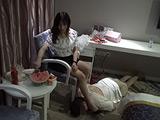 小剛流浪記09-01 寧波公主の試用犬になった 【DUGA】