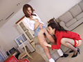 HARDCORE LESBIAN24 篠宮慶子&聖瑛麻-3