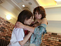 Fetish Lesbian25 今野由愛&中沢雅-1