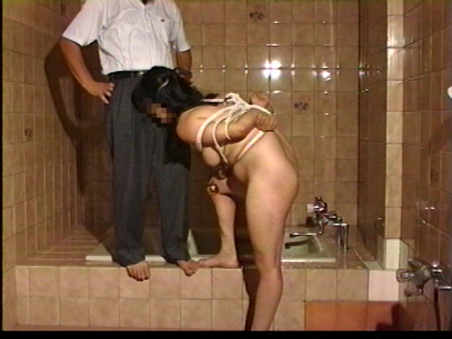 不貞借金妻 メス豚飼育 画像 5