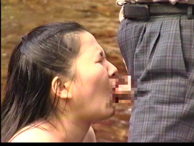 不貞借金妻 メス豚飼育 画像 13