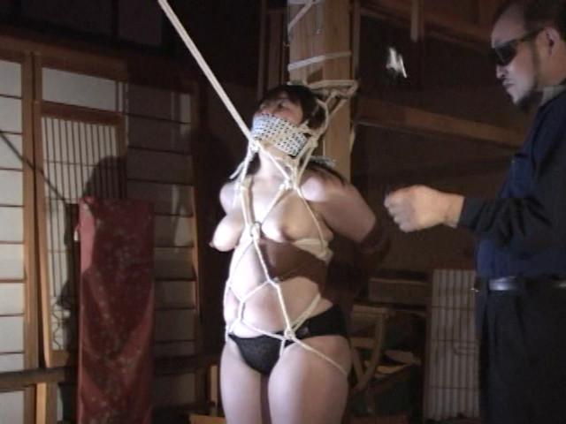 堕ちた人妻 パイパン奴隷契約のサンプル画像