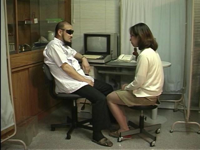 変態産婦人科 アクメ電動ハンド治療 画像 1