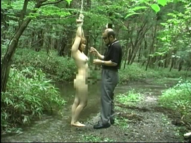 女体実験 感電失神電流踊り責め の画像14