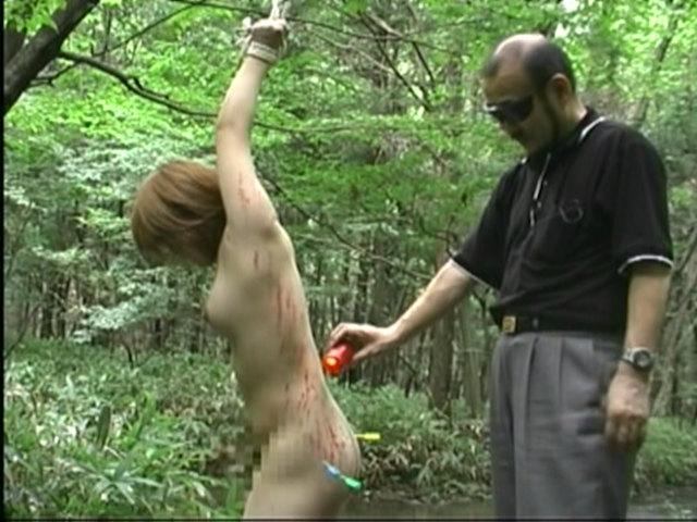 女体実験 感電失神電流踊り責め の画像13