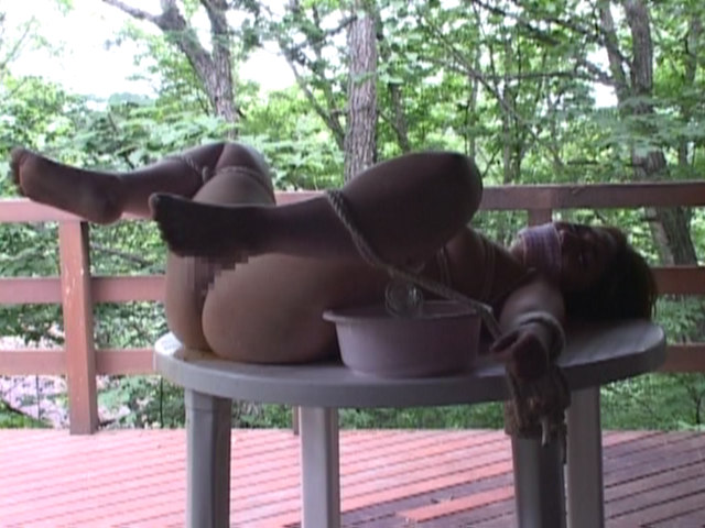 女体実験 感電失神電流踊り責め の画像5