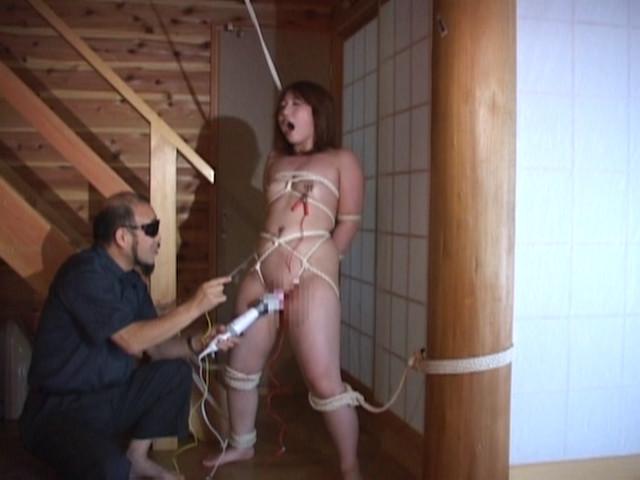 女体実験 感電失神電流踊り責め の画像2