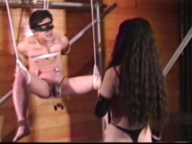 二人の女王様 マゾ奴隷調教飼育 画像 5