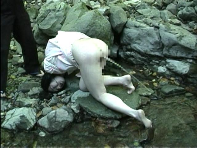 人妻奴隷 激痛針責め地獄 画像 2