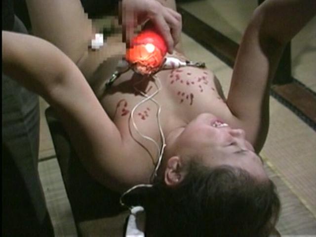 緊縛奴隷女子校生 異常教師の性体罰 画像 16