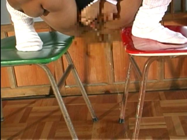 緊縛奴隷女子校生 鬼畜教師の調教卒業式 画像 1