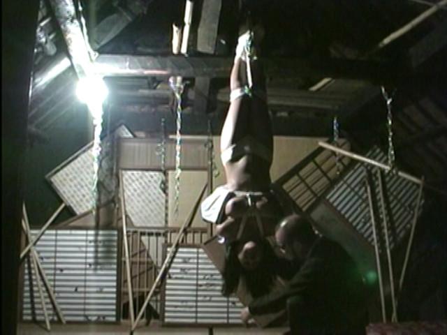 緊縛奴隷女子校生 鬼畜教師の調教卒業式 画像 7