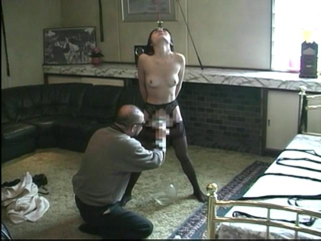 志摩紫光 人妻奴隷被虐 四時間