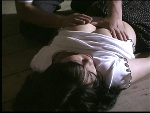 人妻誘拐飼育 雌奴隷調教 画像 1