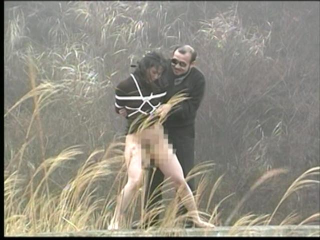 人妻誘拐飼育 雌奴隷調教 画像 14