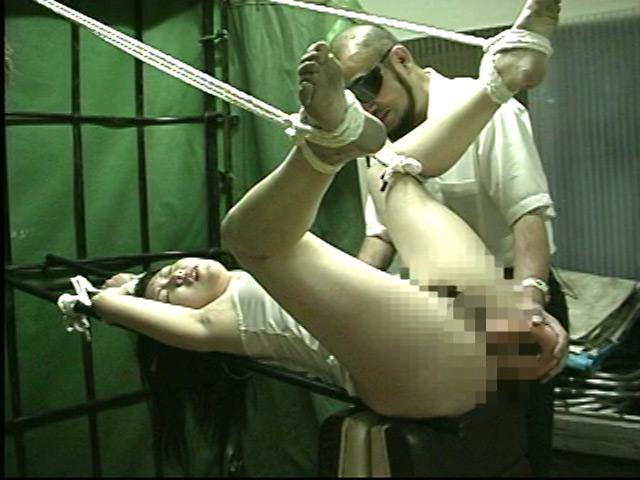 完全会員制M専科人妻被虐四時間 画像 12