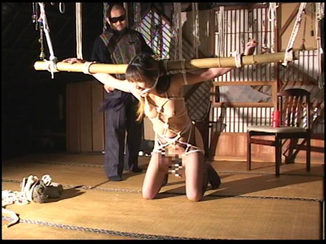人妻誘拐飼育 M奴隷調教 画像 7