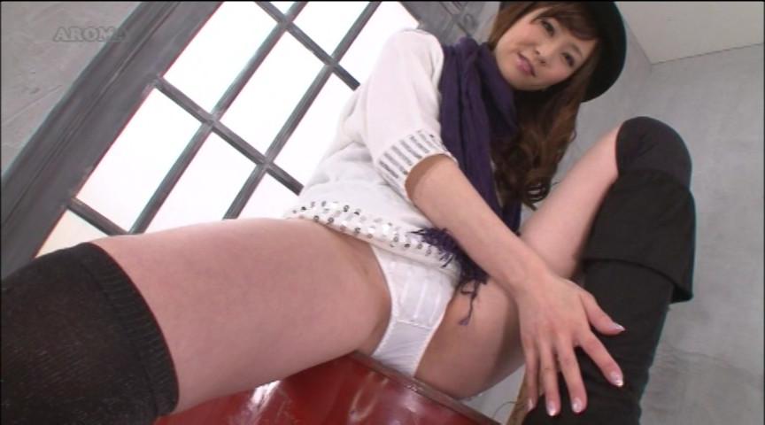 フェロモン美女 大胆パンチラコレクション2
