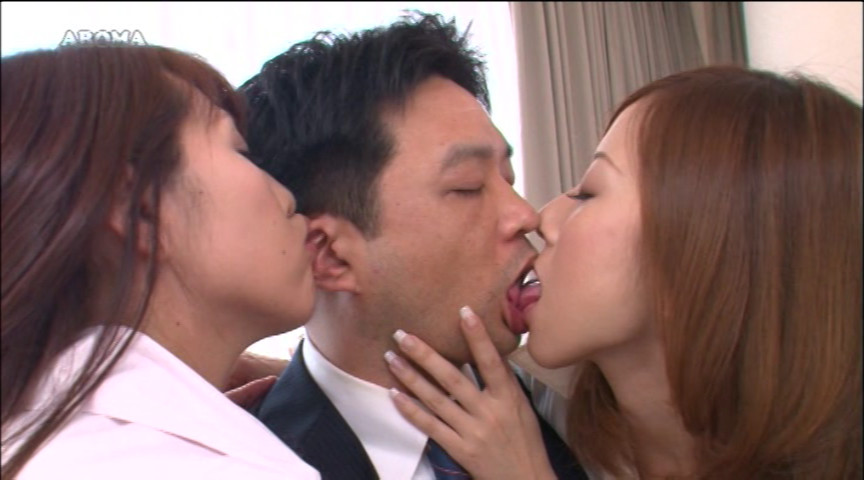 舐められ倶楽部 スーパーDXルーム2012のサンプル画像