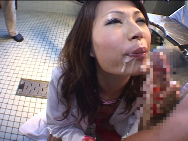 飲精飲尿変態女医 姫宮ラム 画像 10