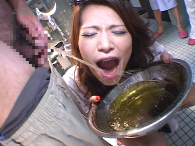 飲精飲尿変態女医 姫宮ラム 画像 11