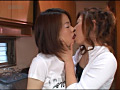 母乳レズビアン ラブラブミルキーメイト-1