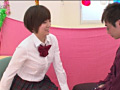 JK文化祭模擬店 ちら見せオナサポ喫茶4