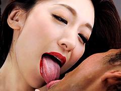 松本まりなの接吻サロン《ベロリナーゼ別館》