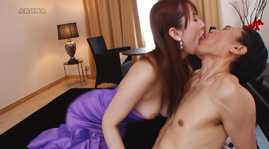 波多野結衣の接吻サロン《ベロリナーゼ別館》
