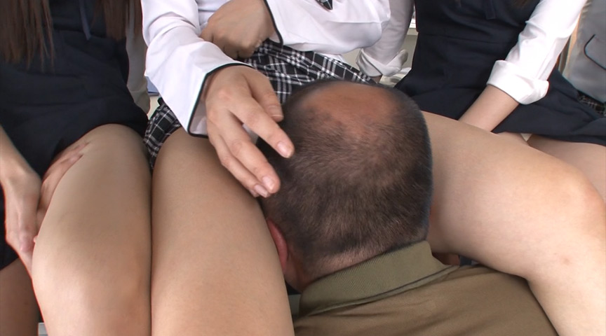私立腿コキ学園2