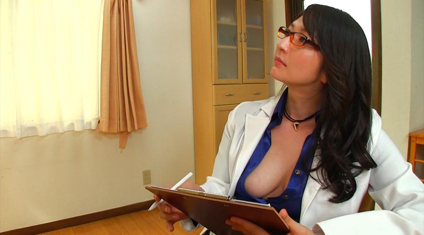 女医によるカウンセリング
