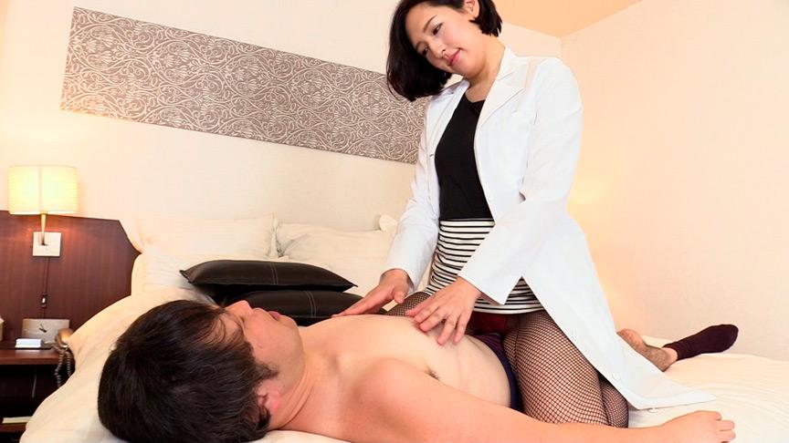 乳首舐め美人カウンセラーのお悩み相談室 画像 3