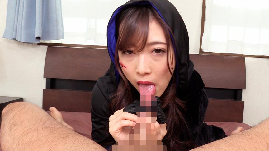 恐怖!!尿道吸い女