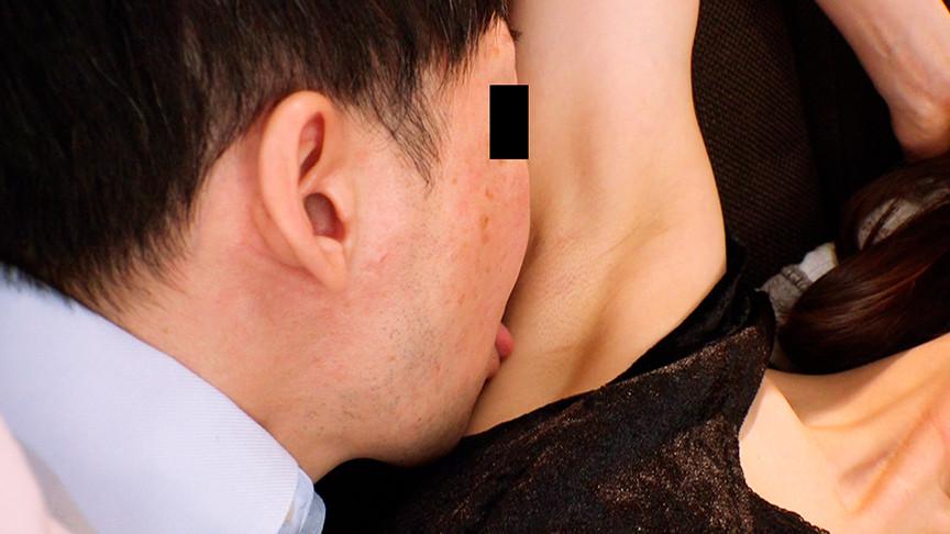 腋が好きな男子、フェイスロック&手コキで昇天する 画像 5