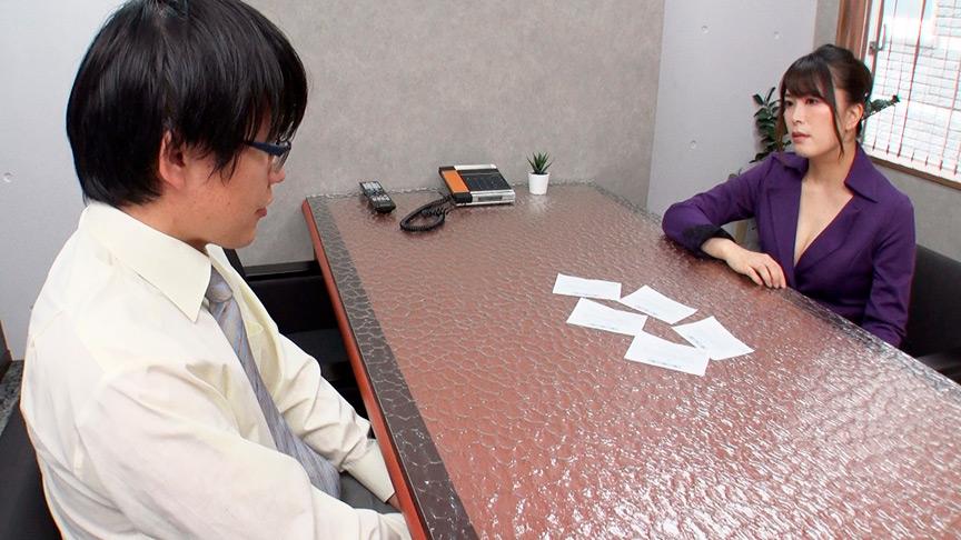 極エロ尻を使いながら社員を教育していく広瀬結香社長 画像 11