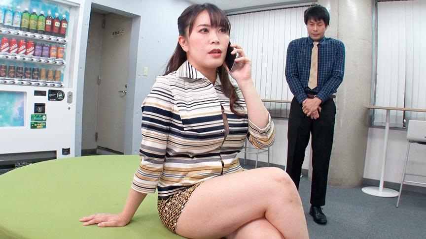 極エロ尻を使いながら社員を教育していく広瀬結香社長 画像 18