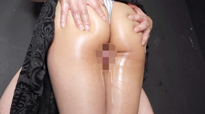 ゴスロリの腿こき 画像 18