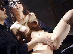 卑猥なM熟女1