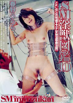 SM淫獣図鑑10