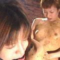 レズビアン黄金伝説