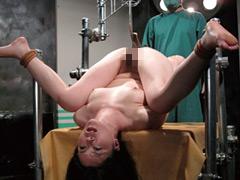 アナル:サディストによる肛門科 肛刑2 高瀬紗耶香
