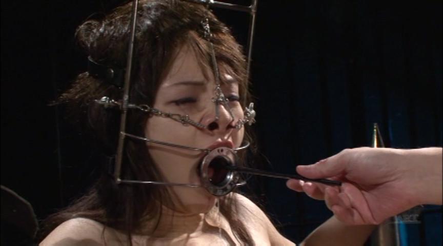 拷問男爵3 小川令のサンプル画像