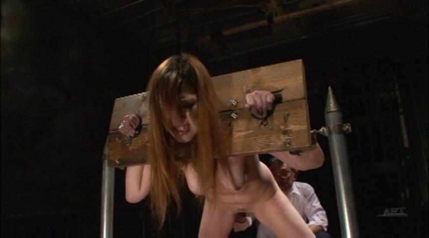 拷問男爵5 滝沢ミッシェルのサンプル画像