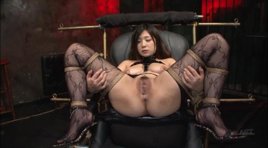 アクメ仕上椅子 三井倉菜結 画像 12